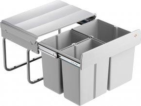 WESCO kuchyňský odpadkový koš Shorty 30 L