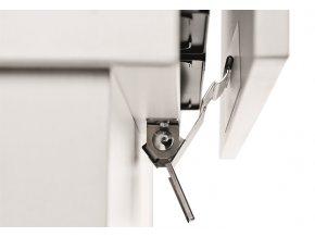 Wesco PULLBOY SOFT COMFORT Pedál na otevírání dveří