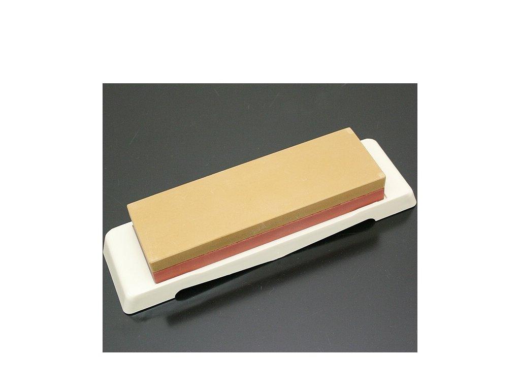 Kanetsune Ceramic Sharpening Stone 1000/3000 Grit