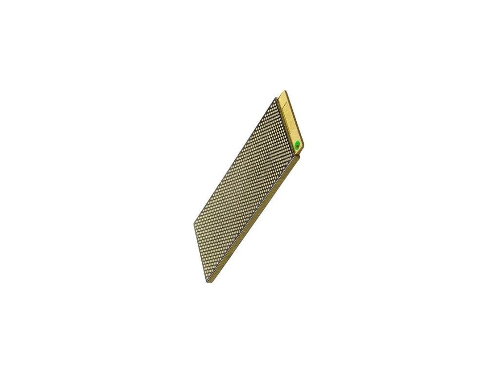 DMT brousek DuoSharp Bench stone extra hrubý a hrubý