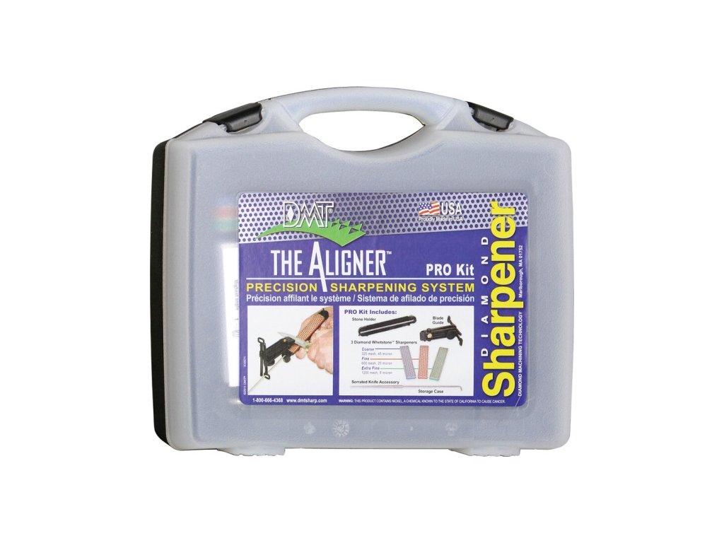 DMT Aligner - brousící sada