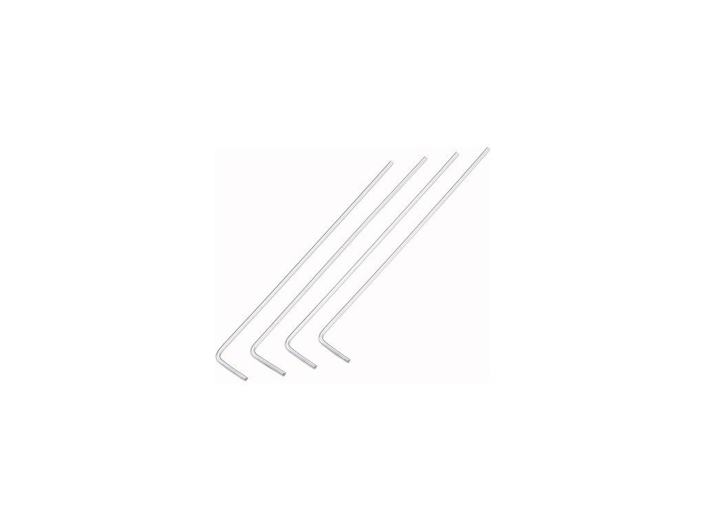 Lansky Guide Rods - Set 4ks