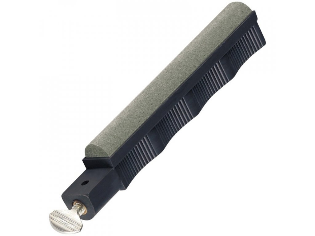 Curved Blade Hone Coarse Grit