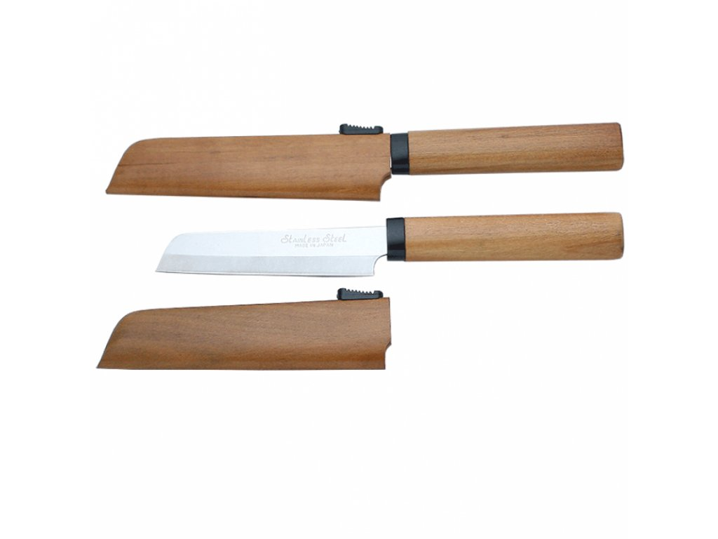 Fruits Knife ST-100 (Kama-gata)