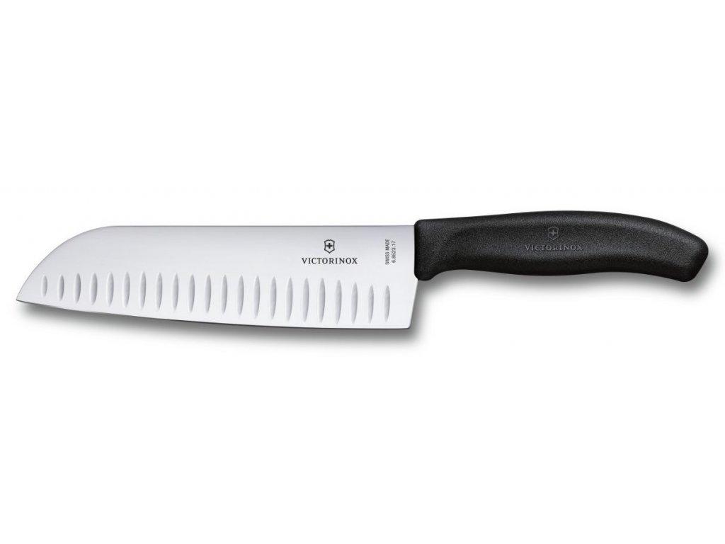 Victorinox pětidílná sada nožů v organizéru