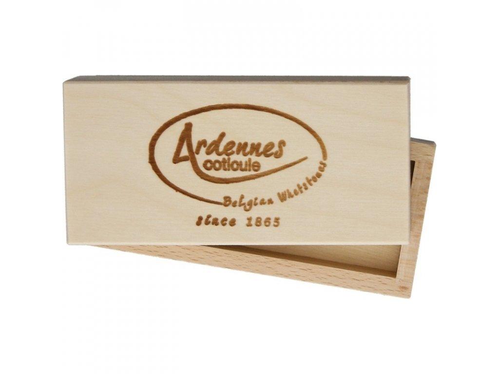 Wooden Box 100 x 40mm