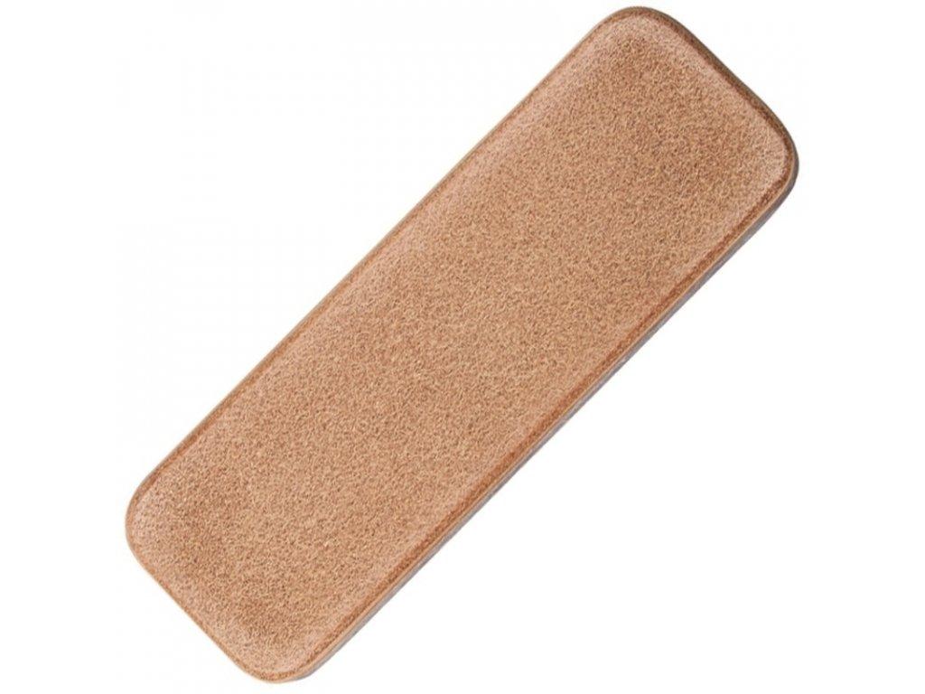 Pocket Strop Bare Leather