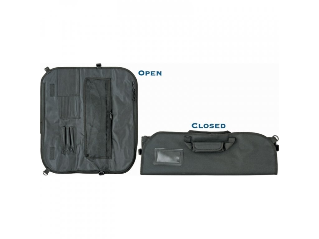 Carry All Chef's Knife Case