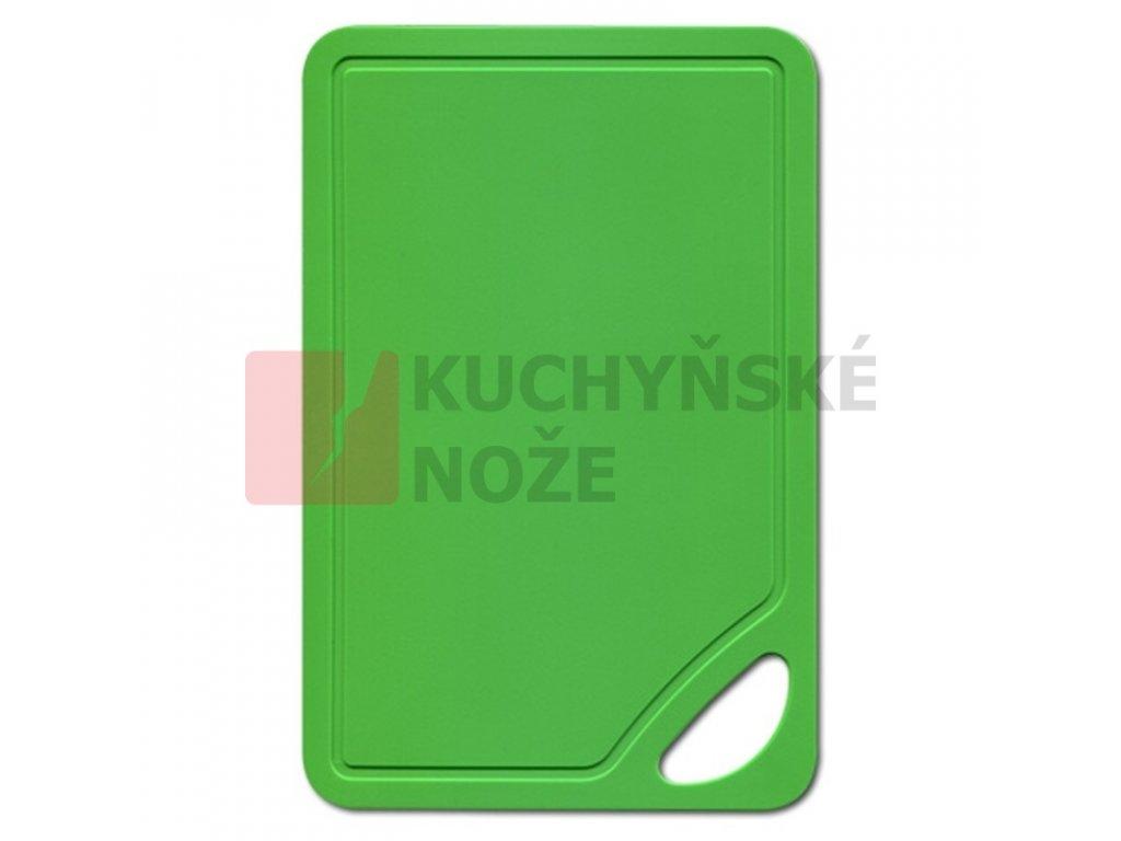 Wüsthof podložka na krájení zelená 26 cm