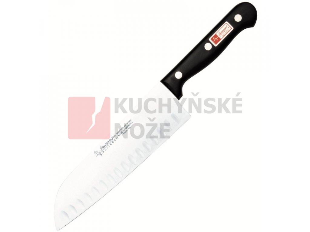 Burgvogel nůž kuchařský 18cm