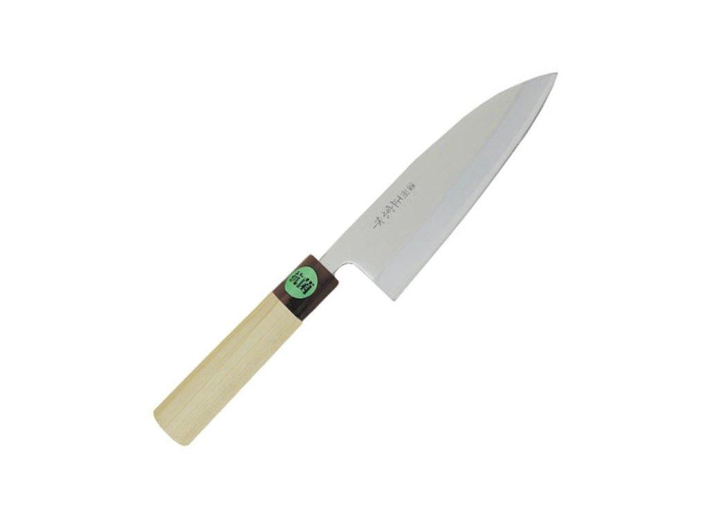 Japonský nůž Deba 15cm