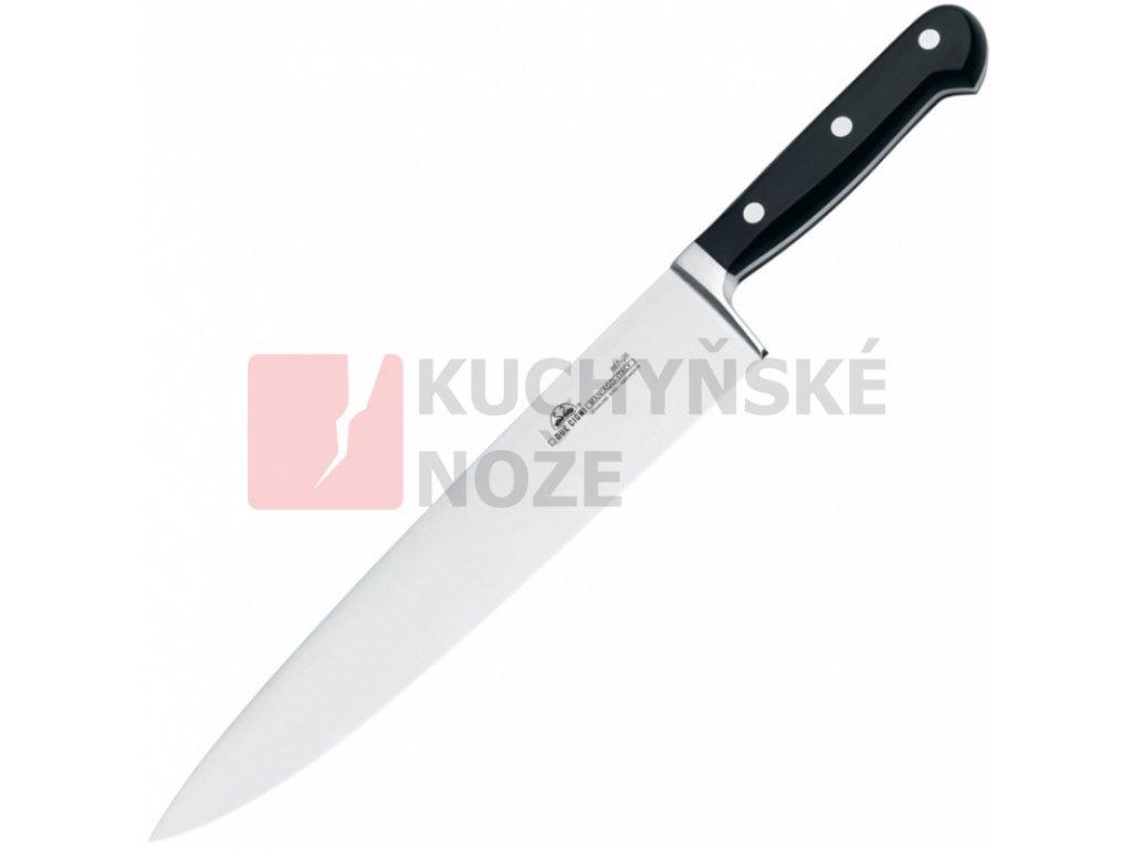 Due Cigni nůž kuchařský Florence 26cm
