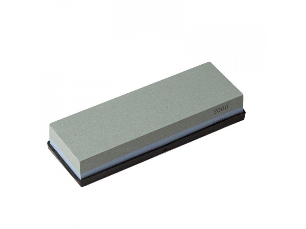 WBK brusný kámen na nože 2000 5000 20