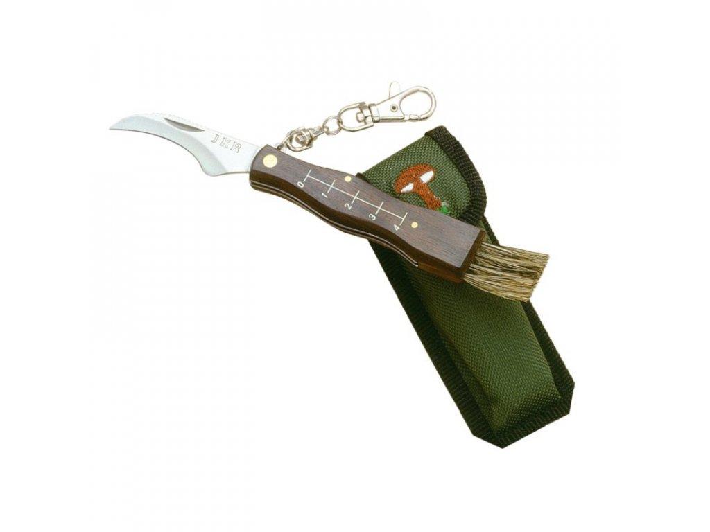 Houbařský nůž se štětečkem Joker 31 J-JKR31