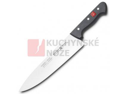 Wüsthof nůž na kosti Gourmet 26 cm