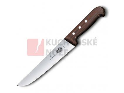 Victorinox kuchařský nůž 18cm dřevo