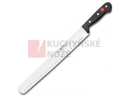 Wüsthof nůž na šunku Gourmet 32 cm