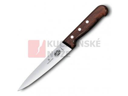 Victorinox nůž špikovací 16cm dřevo