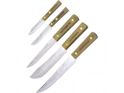 Sada kuchyňských nožů Old Hickory