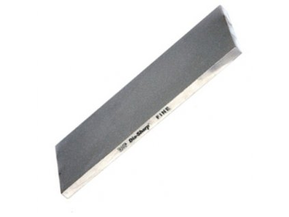 DMT DIA-SHARP brousek diamant jemný 203mm