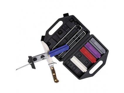 EZE-lap Deluxe Diamond Sharpening Kit