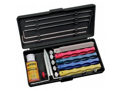 Lansky Professional Knife Sharpening System (5-zubaté )