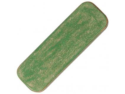 Pocket Strop Loaded Leather