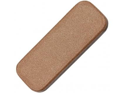 Micro Strop Bare Leather