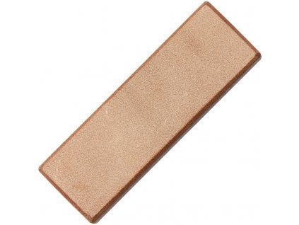 Bench Strop Bare Leather 6in