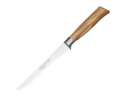 Burgvogel nůž vykosťovací OLIVA Line 15cm