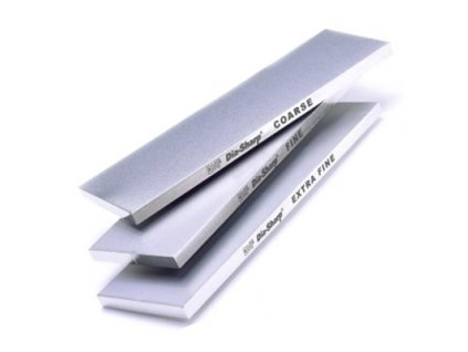 DMT DIA-SHARP brousek diamant extra jemný 152mm
