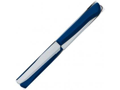 Due Cigni nůž svačinový modrý 11 cm