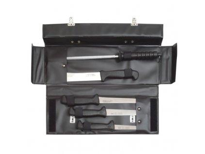 Mikov Sada řeznických nožů