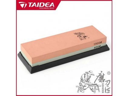 Taidea brusný kámen na nože 400/1500