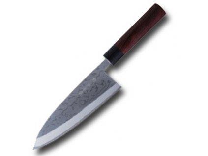 Kanetsune Red Sandalwood Deba 210mm