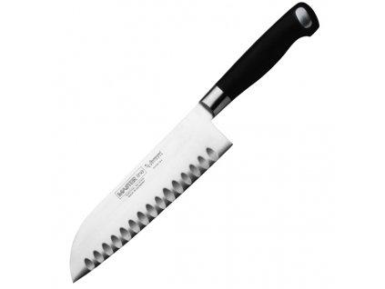 Burgvogel nůž Santoku MASTER Line 18cm