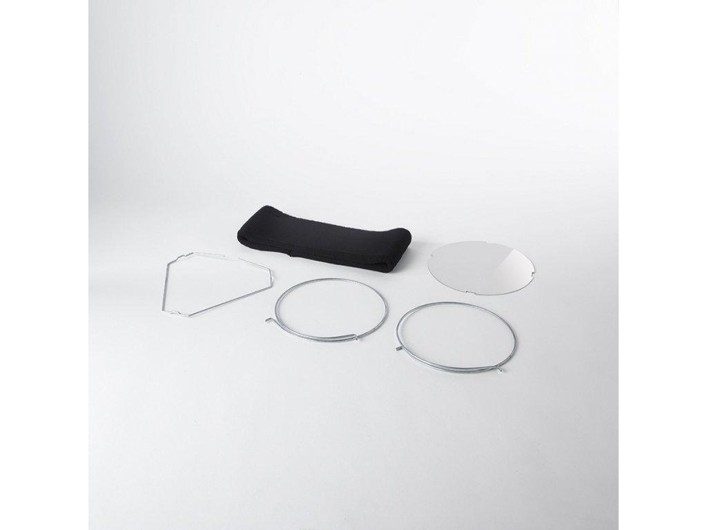 Elica CFC0141738 - Pachový filter