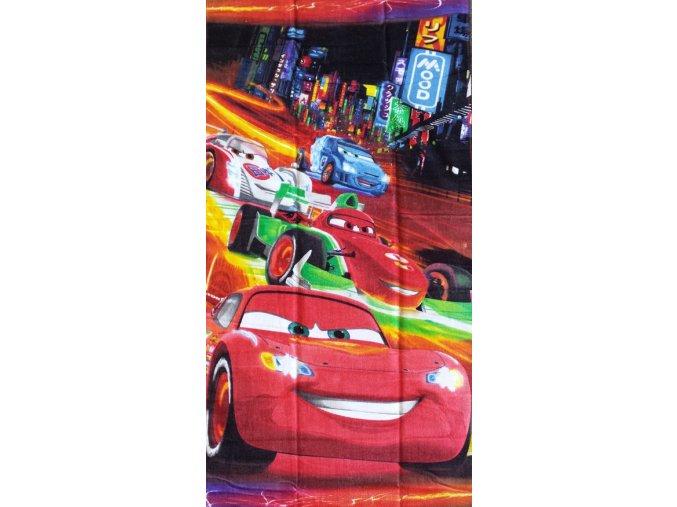 Osuška CARS