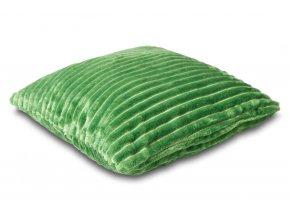 Povlak na polštářek Sleep Well® manžestr 40x40cm - KIWI