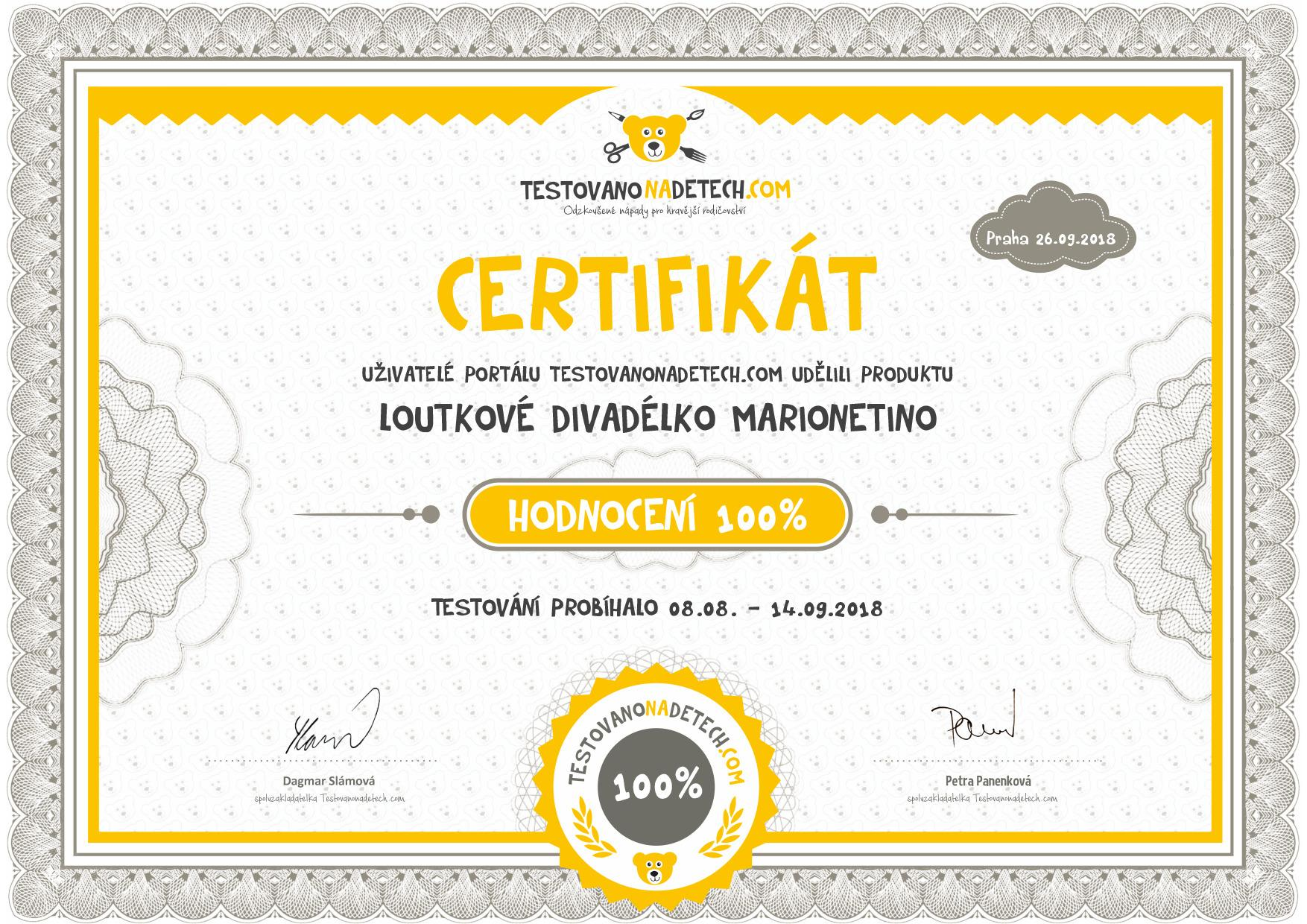 Certifikat_divadlo