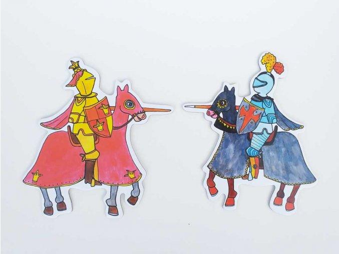 rytiry na konich marionetino (14)
