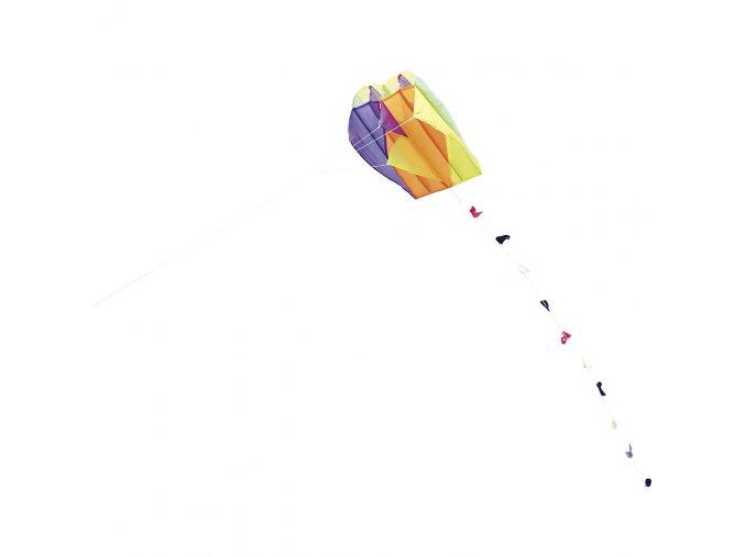 Vilac Létající drak small 1ks oranžová Vilac Létající drak small 1ks oranžová