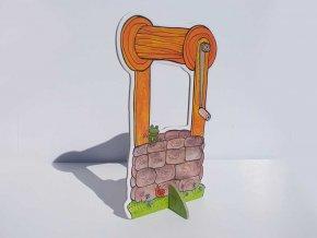 kulisa studna marionetino (2)