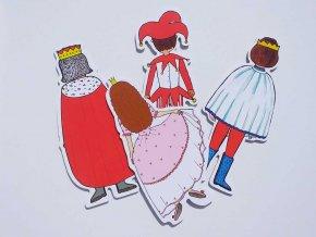 loutky princezna princ kral kasparek marionetino (2)