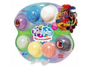 Pexi PlayFoam® Boule velká kreativní sada modelíny