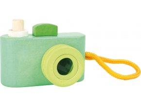 Small Foot Dřevěné hračky fotoaparát