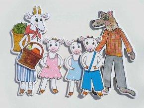 loutky vlk a kuzlatka marionetino (9)