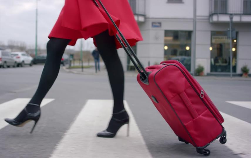 Jaký kufr si vzít do letadla, aneb několik užitečných rad, než vyrazíte na letiště.