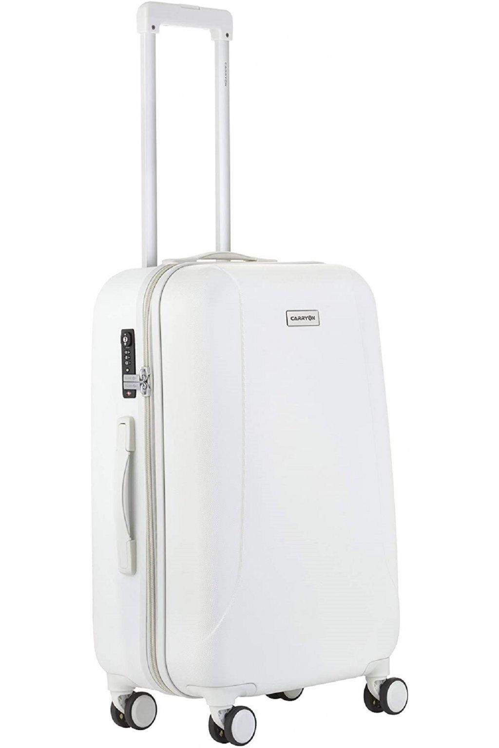 kufrland carryon skyhopper white (5)