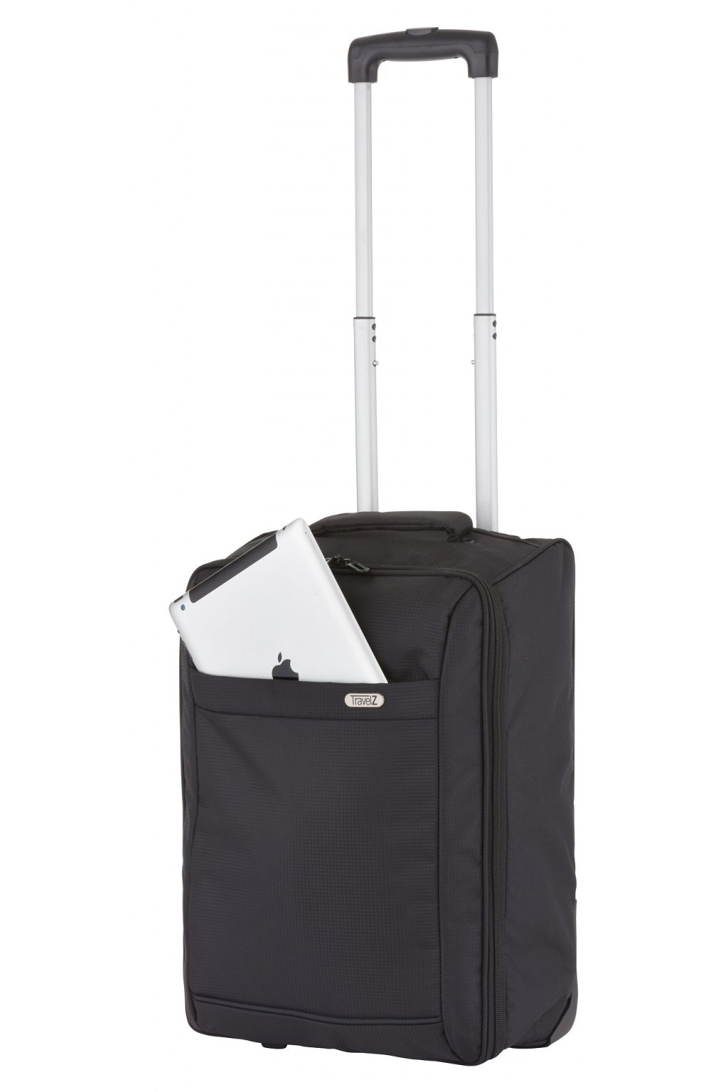 kufrland travelz weekendtroley black (6)